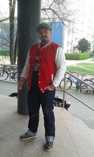 Alex1984 aus Brandenburg,Deutschland