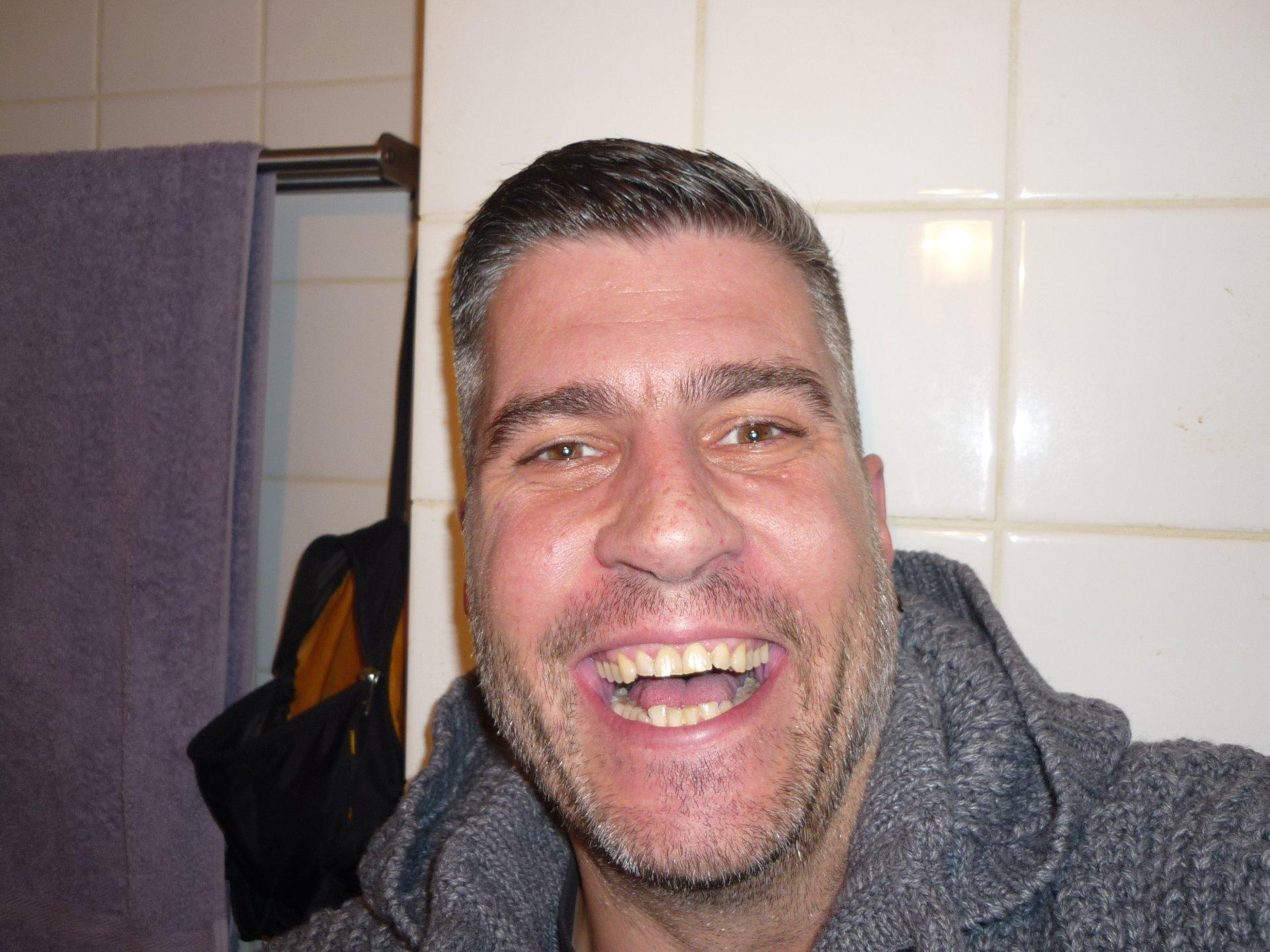 Der Dave aus Berlin,Deutschland
